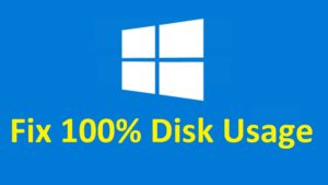 Fix 100 % Usage by System and Compressed Memory in Windows 10