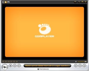 Download GOM Player For Windows 10