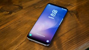 Samsung Galaxy S8 is set to break the records with its own 3D touch