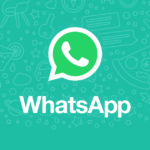 Whatsapp adds colourful background to stories