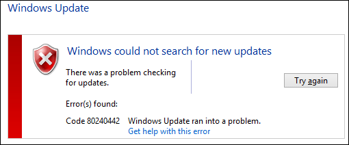 Windows Update Not Working - How to Fix