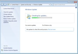 Windows Update Not Working – How to Fix
