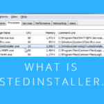 What is TrustedInstaller.exe and Fix High CPU issue for Windows 7/8 & 10