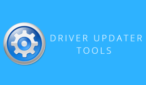 Free Driver Updater Tools For Windows