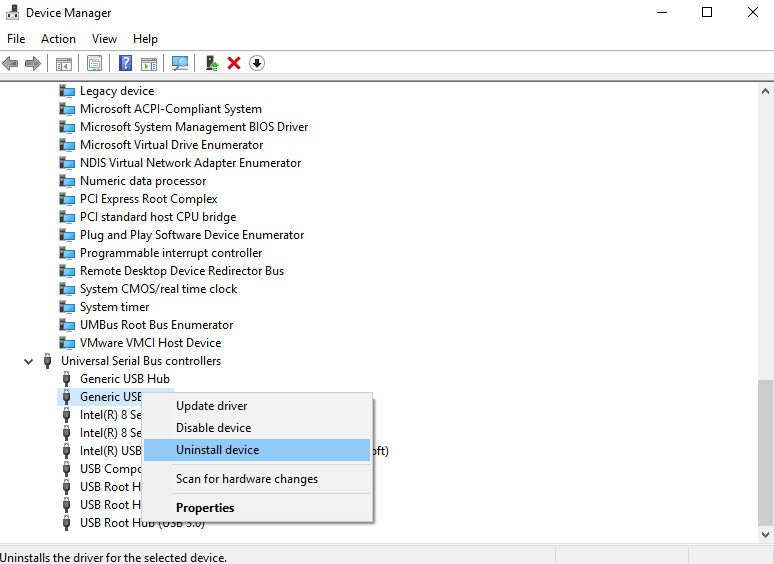 Fix: Spacebar, Enter and Backspace Key Not Working - The