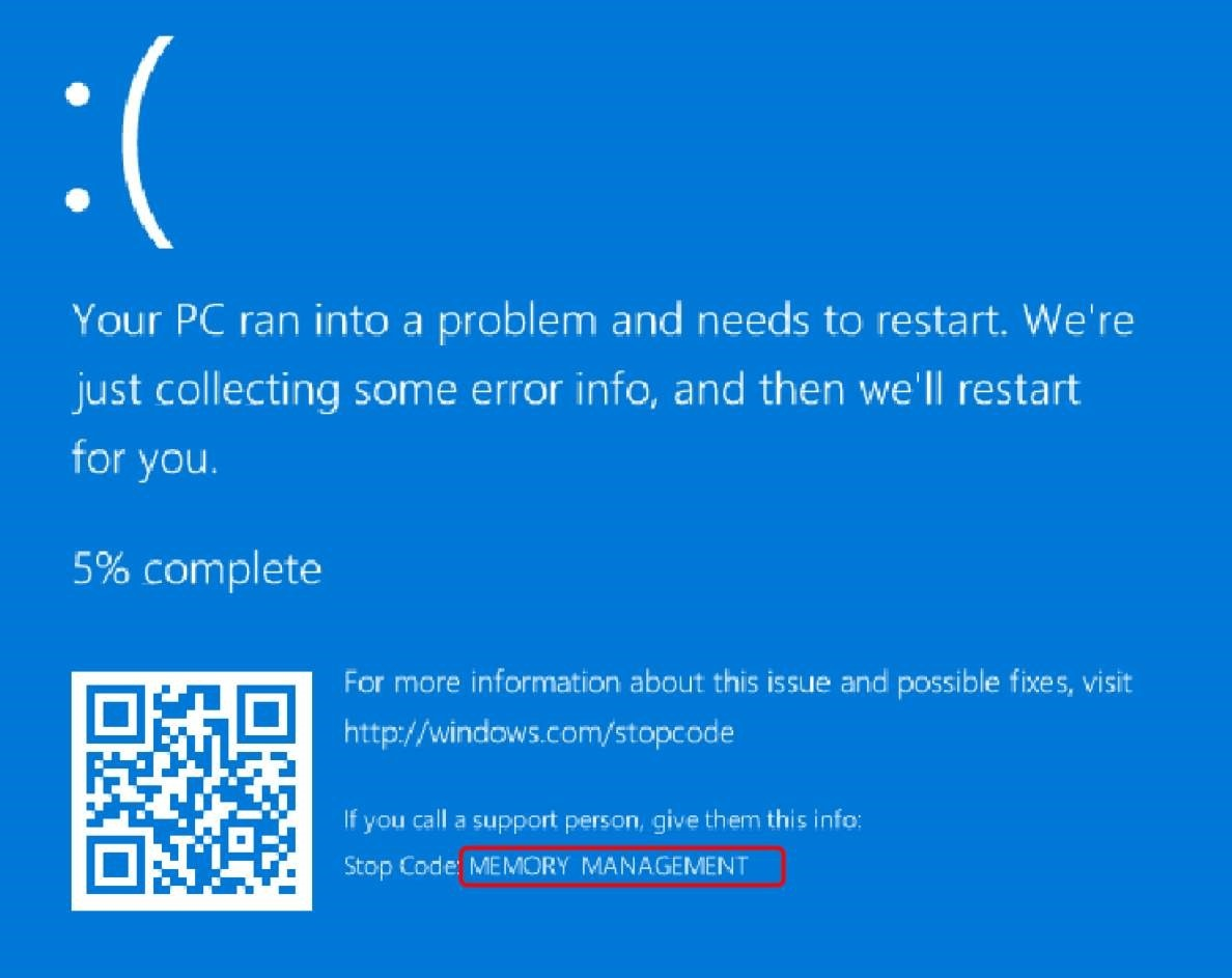 how to detect faulty hardware or drivers windows 10
