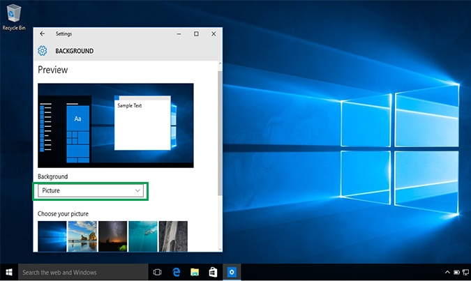 Fixed: Can't Adjust Screen Resolution in Windows 10 - The Windows Plus