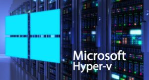 Enable and install Hyper-V on Windows 10