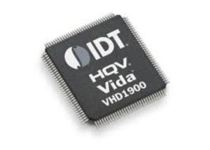 IDT High Definition Audio CODEC
