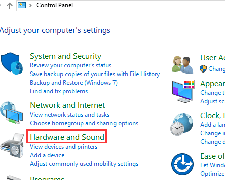 Fix Ghost Touch Screen Issue on Windows 10 - The Windows Plus