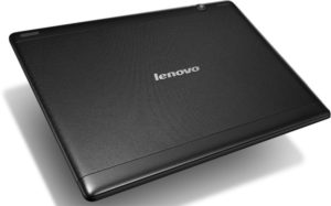 Lenovo Camera Not Working