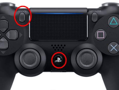PS4 Controller to PC – DualShock 4 for Windows 10/7 - The Windows Plus