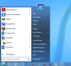 Classic Shell For Windows 10