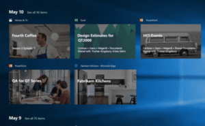 How to Enable and Use Timeline in Windows 10