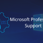 Microsoft Professional Support – How to Contact Them?