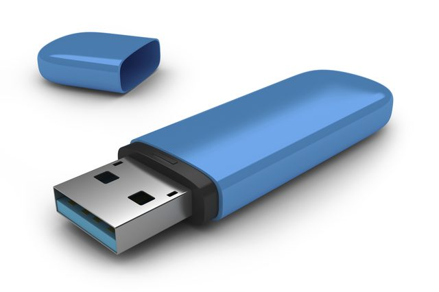 How To Format USB Flash Drive