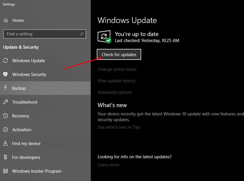 Fix Driver WUDFRd Failed to Load/Missing - The Windows Plus