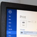How to Print to PDF on Windows 10