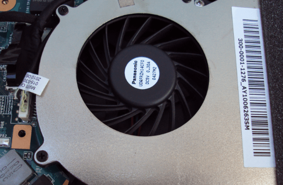 GPU Fan Not Spinning: How to Fix it - The Windows Plus