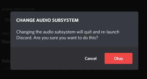 Fix Can't Hear Anyone on Discord in Windows