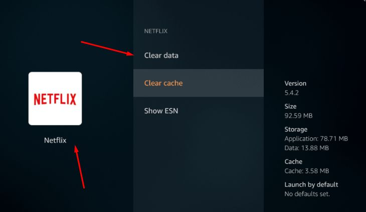How To Logout Of Netflix On Amazon Fire Stick