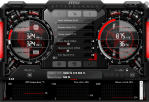 download MSI afterburner